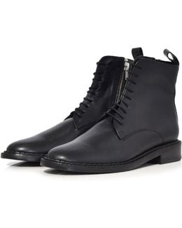 Jace Boot In Black