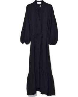 Darba Dress In Black