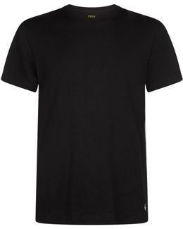 Classic Cotton T-shirts (pack Of 2)