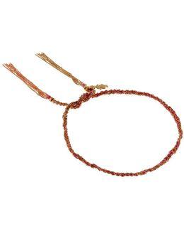 Baby Girl Charm Lucky Bracelet
