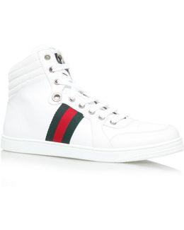 Coda High-top Sneaker