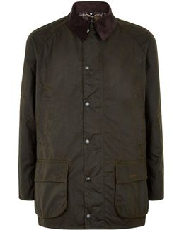 Bristol Waxed Jacket