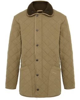 Trooper Polarquilt Jacket