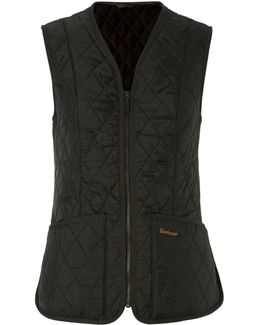 Betty Interactive Gilet