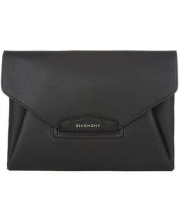 Antigona Grain Envelope Clutch