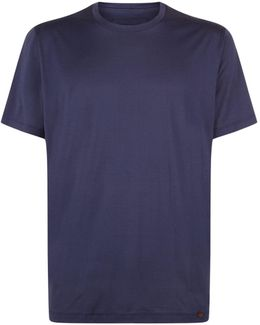 Cotton Jersey Lounge Top