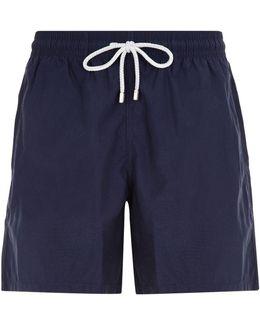 Moorea Plain Swim Shorts