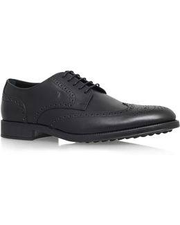 Gommini Derby Shoe