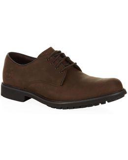 Stormbuck Oxford Shoe