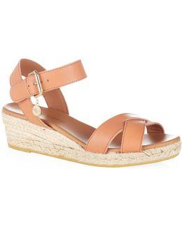 Libby Wedge Sandal