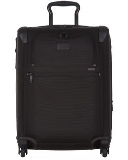 Continental Four-wheel Carry-on Case (56cm)