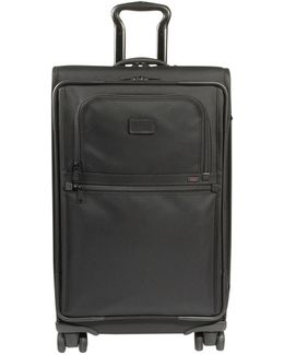 Extended Trip 4-wheel Packing Case (81.5cm)