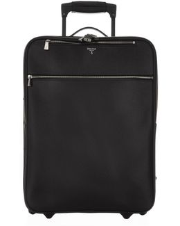 Evolution Large Carry-on Trolley (49cm)