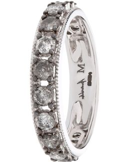 Dusty Diamond Eternity Ring