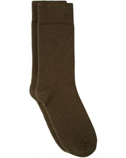 Wellington Socks