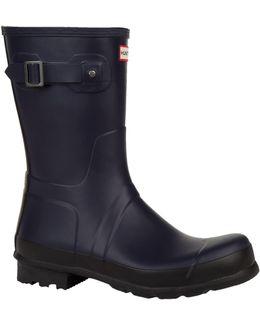 Original Two-tone Wellington Boots