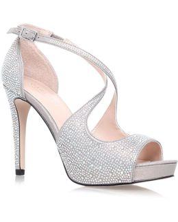 Gift Crossover Sandal