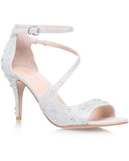 Gamma Open Toe Sandal