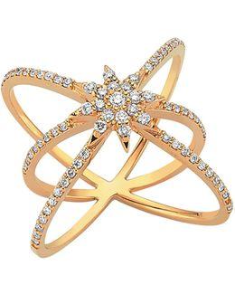 Ishtar Star Ring