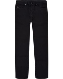 Buster Tapered Jeans