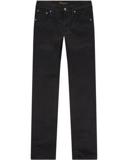 Lean Dean Straight Leg Jeans