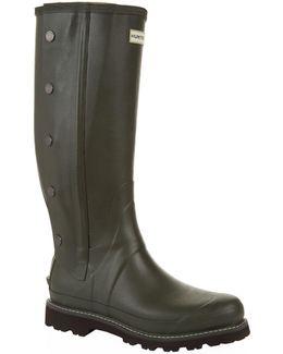 Balmoral Sovereign Side Wellington Boots