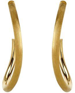 Jaipur Link Hoop Earrings