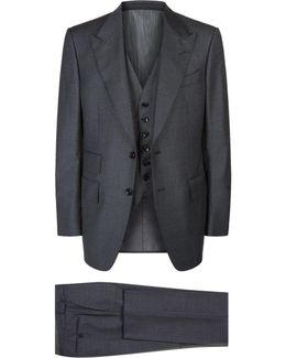 Windsor Suit