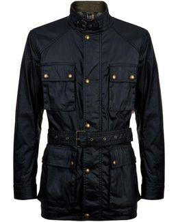 Roadmaster Belted Jacket
