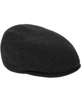 Kent Wool Ear Flap Cap