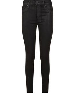 Nico Stretch Skinny Jeans