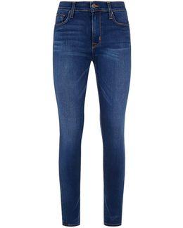 Nico Super-skinny Jeans