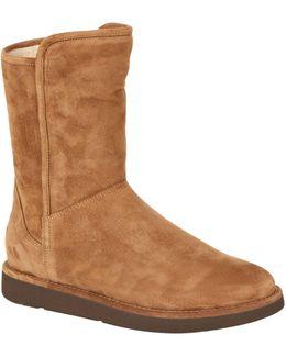Abree Short Boot