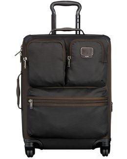 Alpha Bravo Kirtland Expandable Carry-on Case (56cm)