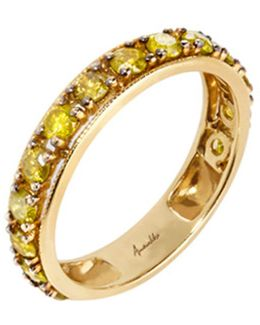 Dusty Diamonds Eternity Ring