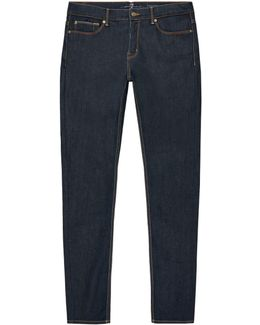 The Ronnie La-rinsed Jeans