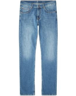 Slimmy Aged Jeans