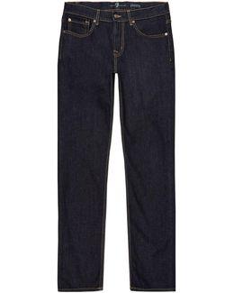 Slimmy Clean Slim Fit Jeans
