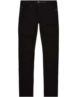 The Ronnie Clean Skinny Jeans