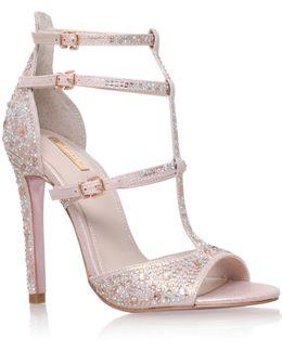 Gaye Embellished Sandal