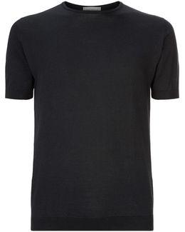 Belden Sea Island Cotton T-shirt