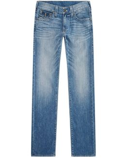 Ricky Relaxed Fit Jeans