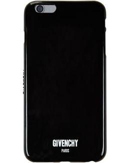 Iphone 6 Plus Logo Phone Case
