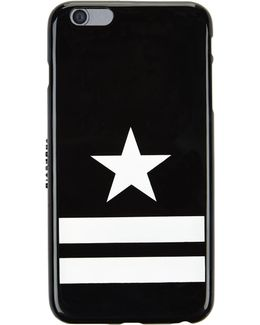 Iphone 6 Stars And Stripes Phone Case