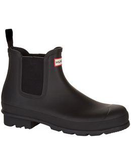 Original Dark Sole Chelsea Boots