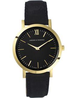 Liten Watch