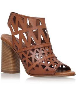 Kupid High Heel Boots