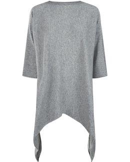 Cashmere Sandiman Sweater