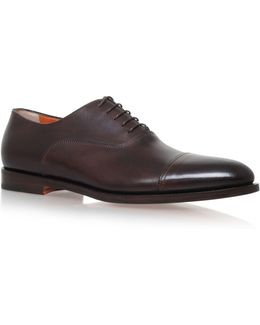 Wilson Oxford Shoes