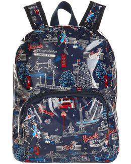 Sw1 Backpack